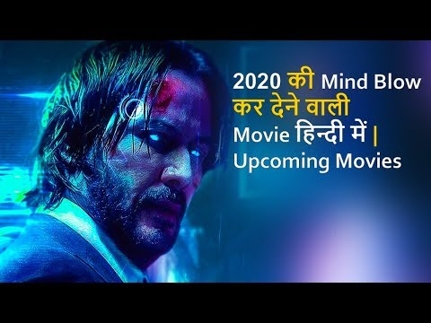 Top10 Best Upcoming Hollywood Movies In Hindi 2020