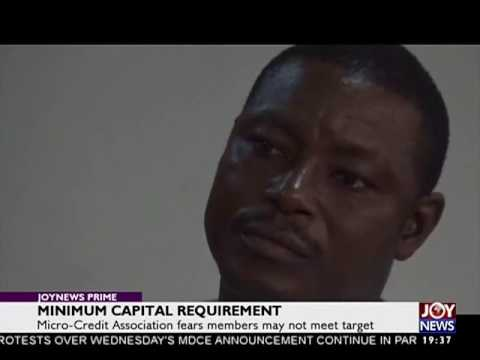 Minimum Capital Requirement - Joy Business Prime (27-4-17)
