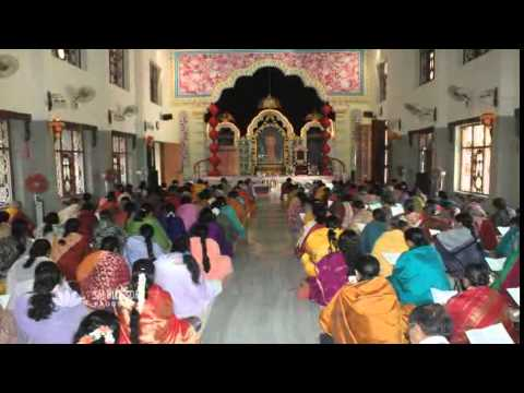 The Eternal Dissolves into Eternity - Part 01  (A Sai Blossom Product)