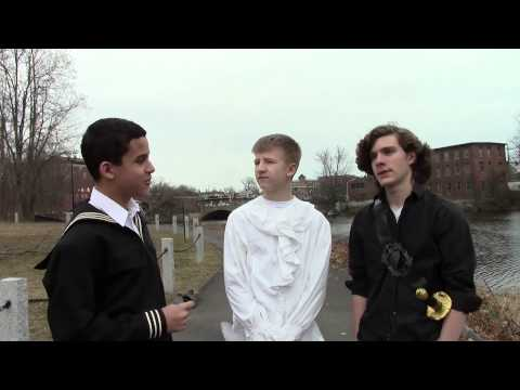 Nashua Christian Academy Freshmen Much Ado About Nothing Video Project 2015