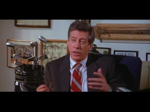 Vandelay Industries - Seinfeld/Wolf of Wall Street Mashup Trailer