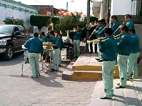 BANDA RG DE TECHALUTA JALISCO''EL TORO PALOMO'.mp4