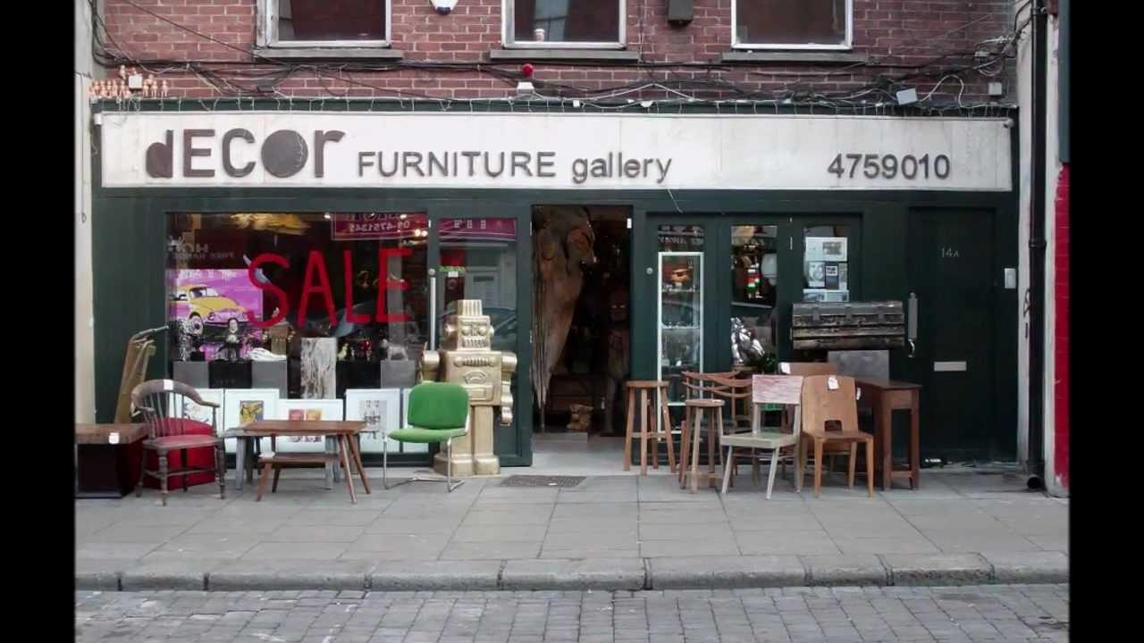Eastern Art Antiques Dublin | Decor Furniture Gallery Dublin | Dr Dublin |  Darran Robinson Artist