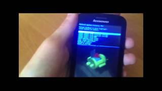 видео Как прошить телефон Андроид? Обновление прошивки Samsung Galaxy S II