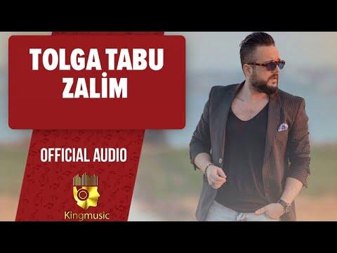 Tolga Tabu - Zalim - ( Official Audio)