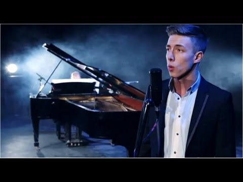 Empty Chairs At Empty Tables  Luke Murgatroyd Cover  Les Miserables