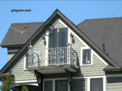 Victorian Home Exterior Design Problem - Exterior House Designing ...