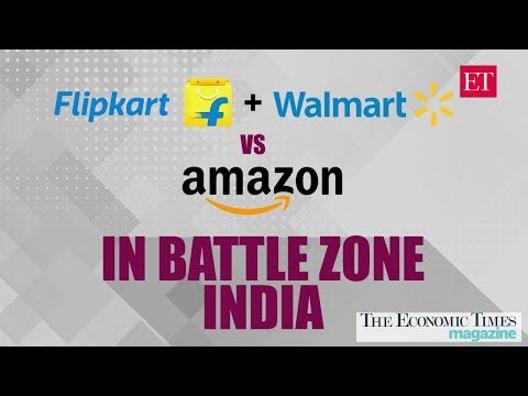 Flipkart-Walmart deal: What's in it for both | Economic Times
