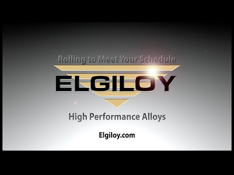 Elgiloy Specialty Metals And Alloys