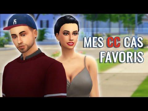 Sims Cc Cc Sims Mes 4 Favorisvêtements Favorisvêtements Mes 4 WEHDIY92