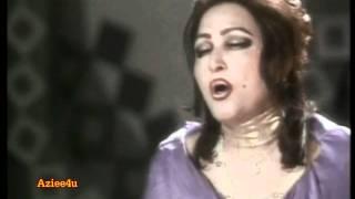 "Lo Chal Diye Woh Humko Tasali Diye Baghair { Greatest Malika-E-Taranum Noor Jehan } ""Qateel Shifai"""