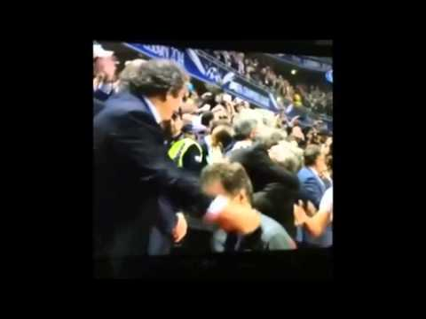 Diego Simeone don't want Medal from Champions League Final 2014