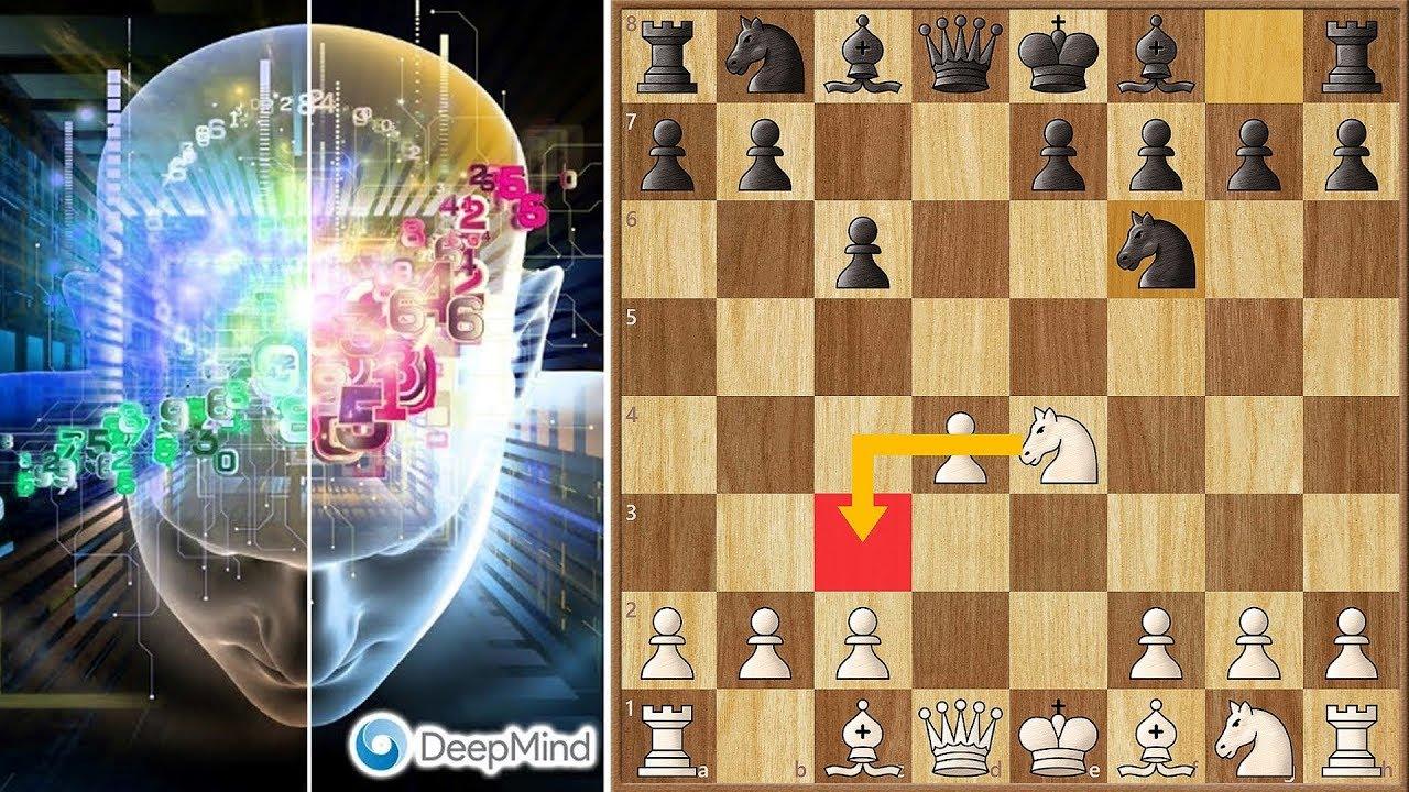 Download AlphaZero vs AlphaZero    THE PERFECT GAME