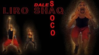 Liro Shaq - Dale Saoco // Dembow Choreo for Zumba by Jose