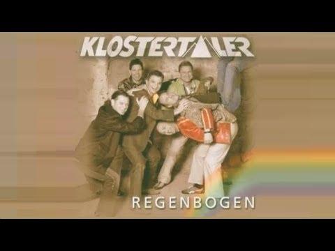 08 - Alles Kann Heut Nacht Passier'n - Klostertaler