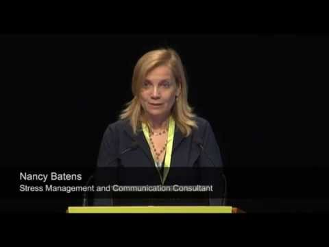 Healthy Workplaces Summit 2015 - day 2 - session 1