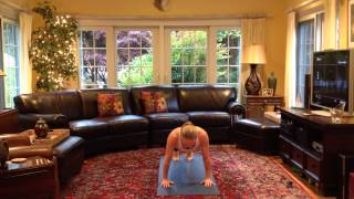 3 & 4 - PiYO Lesson 37 - Lower Body & Full Body Fusion