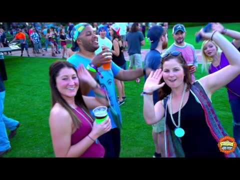SweetWater 420 Fest Friday Recap