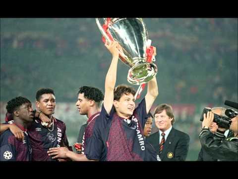 We love you Ajax, We Do