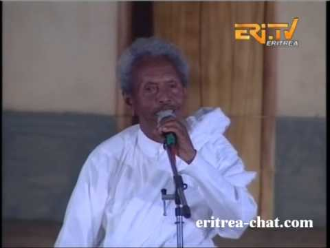 Eritrean Mase Mase Competition - Aboy Kidane Mihret - Teawet 2015 - Eritrea