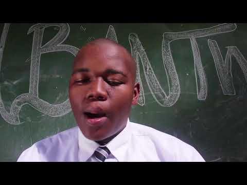 Abantwana - Intonga Yakho ( Mbokodo Productions)