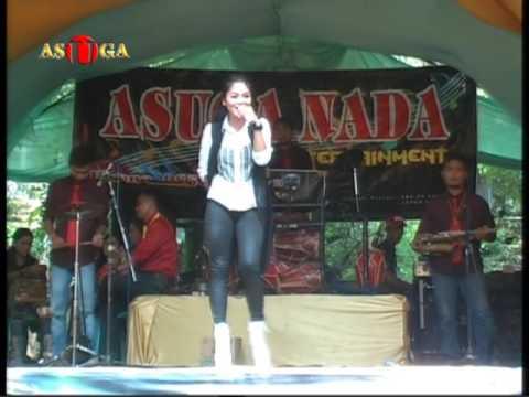 Mawar di tangan Voc Iseu Lestari ASUGA NADA Entertainment