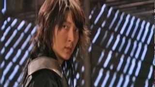 [HD]Lee Junki Iljimae of mine