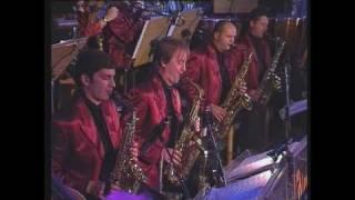 Aleksander Maliszewski - Koncert 20 lecia orkiestry Alex Band // cz.1