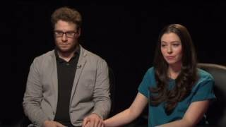 Repeat youtube video Rogen and fiancee discuss Alzheimer's