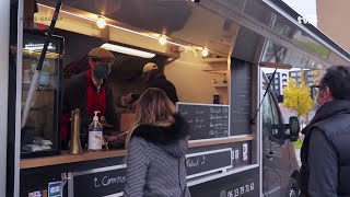 Yvelines | Les commerces du campus Paris-Saclay en temps de pandémie