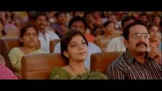 Josh Telugu Movie Message.....speech