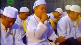 Sholawat Ya Abaz Zahro (Suluk Man Mitslukum) Gus Shofa Ahbabul Musthofa