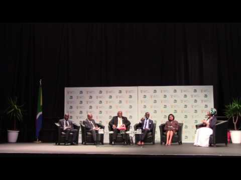 Closing Remarks by Minister Malusi Gigaba - Day 2