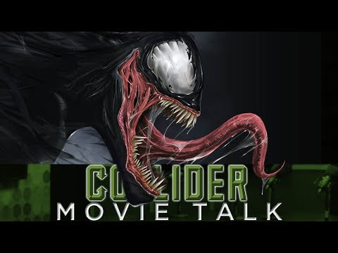 Venom May Take Place in Spider-Man: Homecoming Universe - Collider Movie Talk