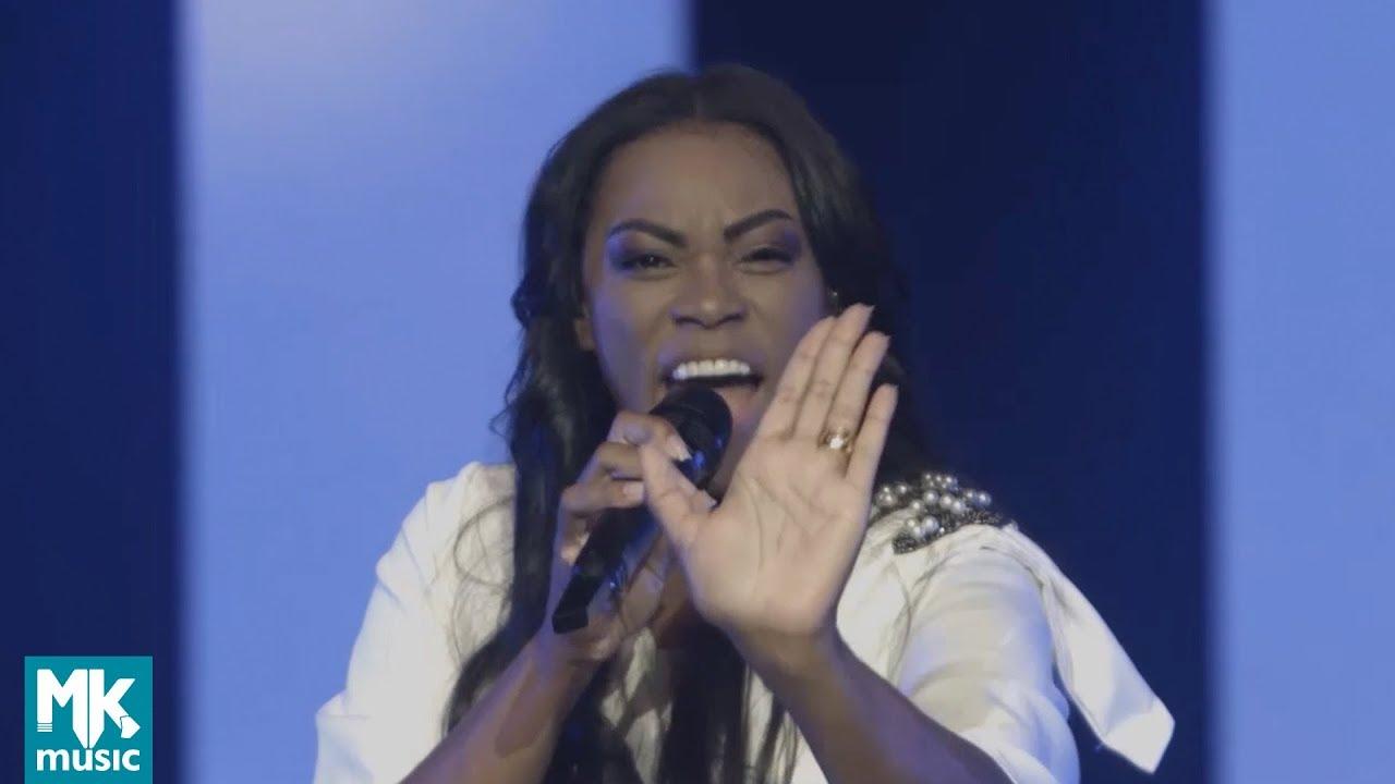 Elaine Martins Deus Te Viu Single Inedito Ao Vivo Youtube