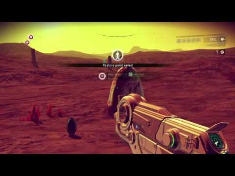 [ENG/ROM] Explore & Discover the Universe of No Man's Sky
