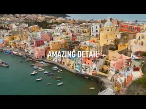 Contoura Vision Commercial - Australia