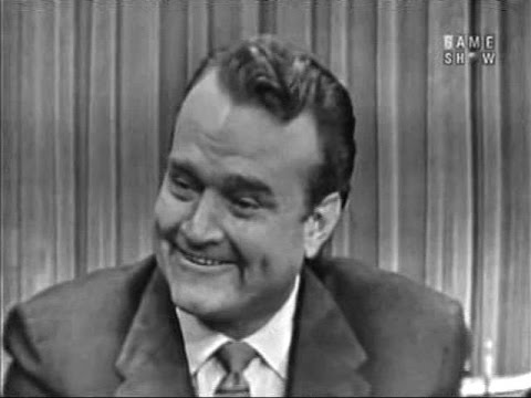 What's My Line? - Roy Rogers & Dale Evans; Red Skelton (Sep 26, 1954)
