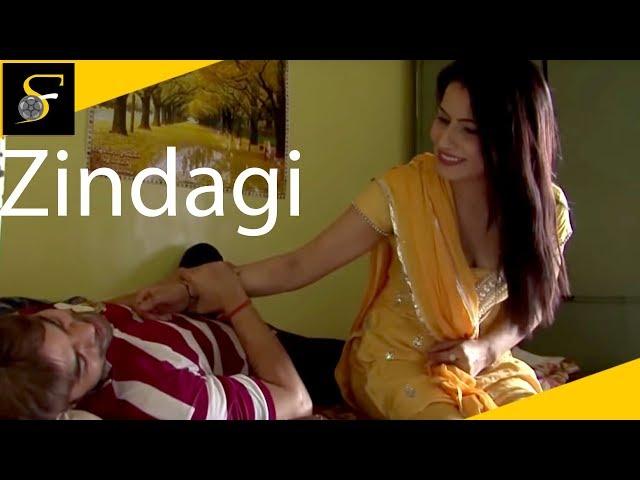 Hearting Touching Story Of Housewife -  Hindi Short Film - Zindagi