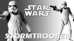 Star Wars Stormtrooper Deluxe Kostüm
