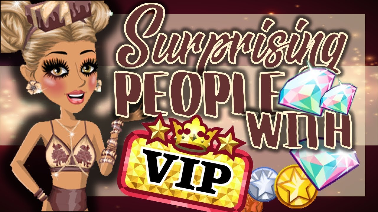 Surprising More People w/ Free VIP On MSP (Pt.5)