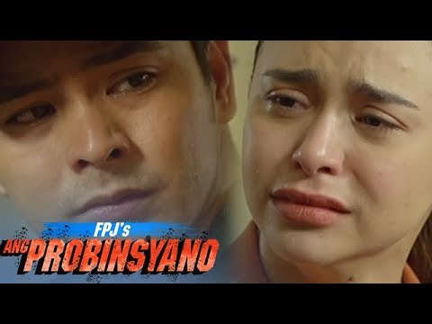 FPJ's Ang Probinsyano: Cardo comes face to face with Alyana