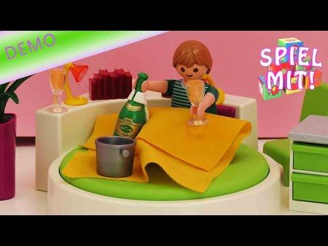 Detail for kins Playmobil Mos