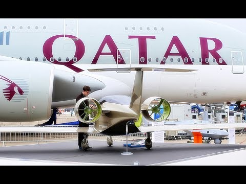 Qatar Ranks First for Service With CEO Taking Aim at Blockade