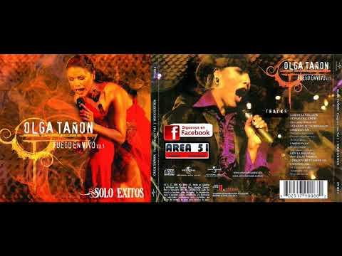Olga Tañon – Cosas Del Amor (Live)