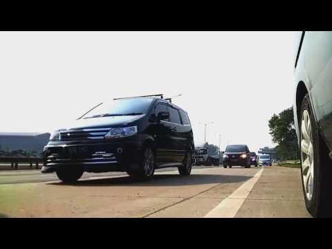 ISOC konvoy menuju acara PKMB (Harapan Indah)