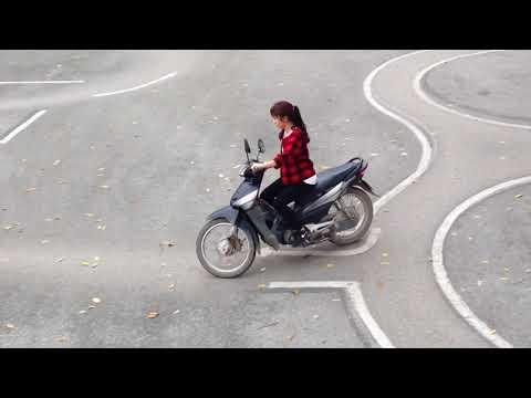 Thi Bằng Lái Xe Máy A1 Tại Hà Nội Giá Rẻ Uy Tín Chuyên Nghiệp