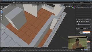 Interior Visualization Under 1hr in Blender