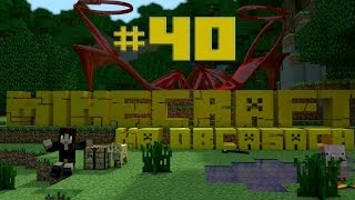 Minecraft na obcasach - Sezon II #40 - Piaskarka i początek budowy