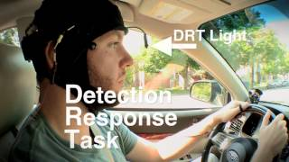 Cognitive Distraction - Full Video